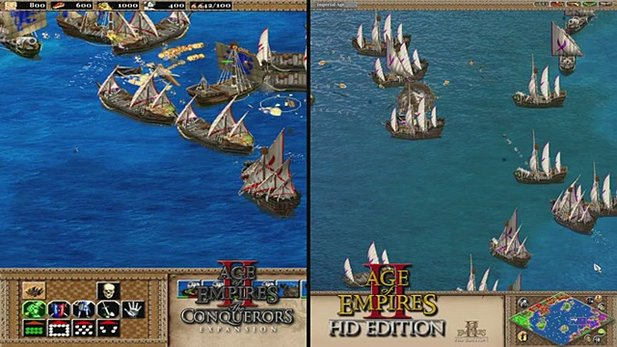Age of Empires 2 HD Edition - Trailer zur Steam-Neuveröffentlichung