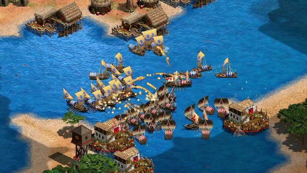 Age of Empires 2 HD Edition - Teaser zur »The African Kingdoms«-Erweiterung