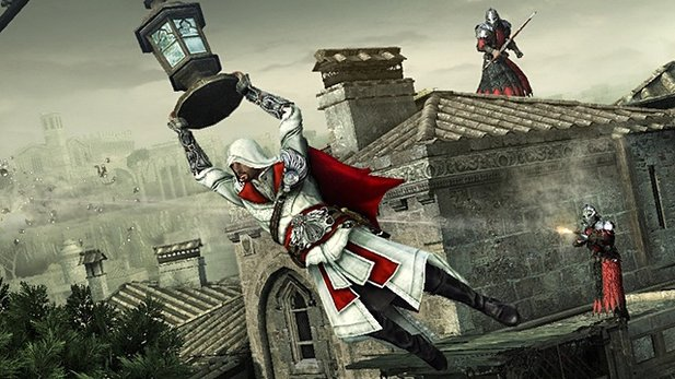 GameStar-Vorschau zu Assassin's Creed: Brotherhood
