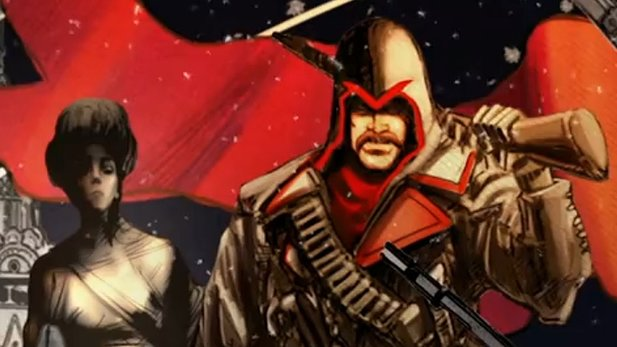 Assassin's Creed Chronicles - Trailer mit Gameplay aus Russia