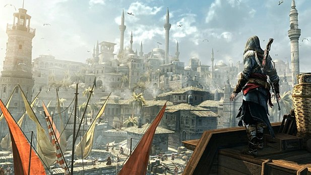 Test-Video von Assassin's Creed: Revelations