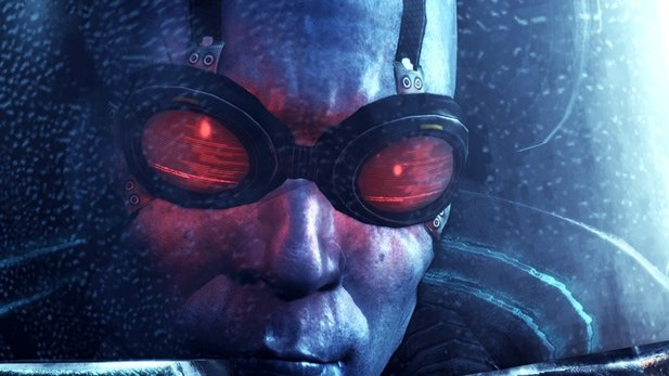 Batman: Arkham Origins - Trailer zum DLC »Cold, Cold Heart«