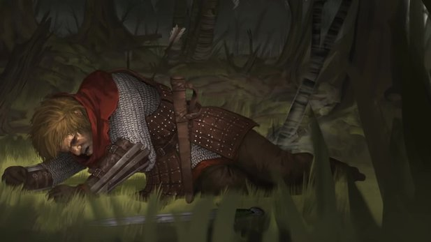 Battle Brothers - Launch-Trailer zum »Mount & Blade trifft Total War trifft XCOM«