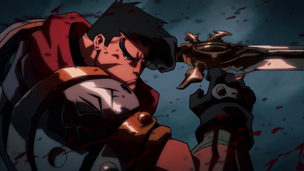 Battle Chasers: Nightwar - Gameplay-Trailer zum Comic-RPG