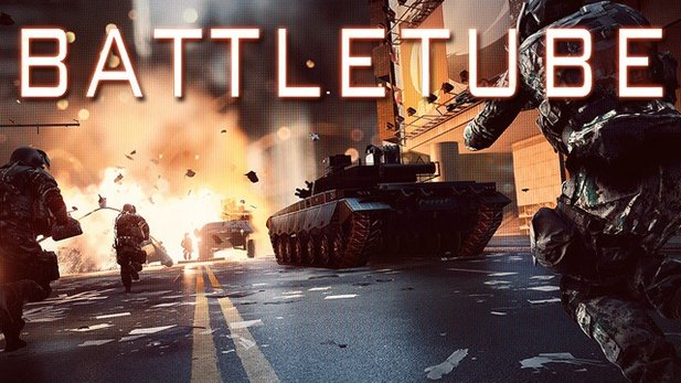 Battlefield 4 - Battletube - Teaser zum Multiplayer-Event: Ein Server, 40 Letsplayer
