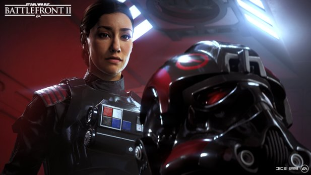Gameplay-Videos zu Star Wars Battlefront 2
