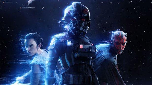 wann kommt star wars battlefront 3 raus