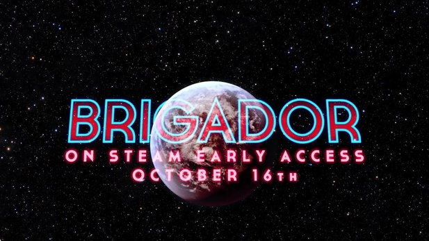 Brigador - Trailer zum Early-Access-Release