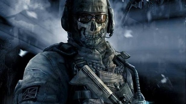 Drei Teams arbeiten an Call of Duty: Ghosts