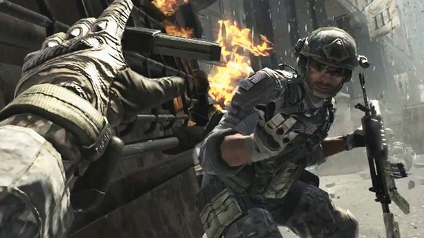 Call of Duty: Modern Warfare 3 - Gameplay-Trailer