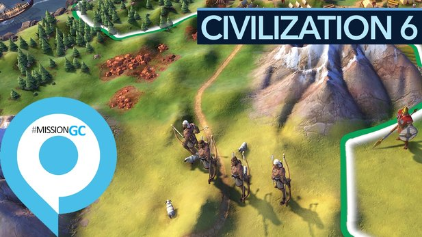 Civilization 6 - Gameplay in der Detail-Analyse