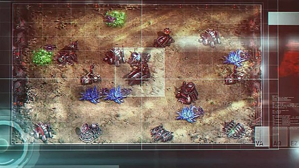 NOD-Trailer zu Command & Conquer Tiberium Alliance
