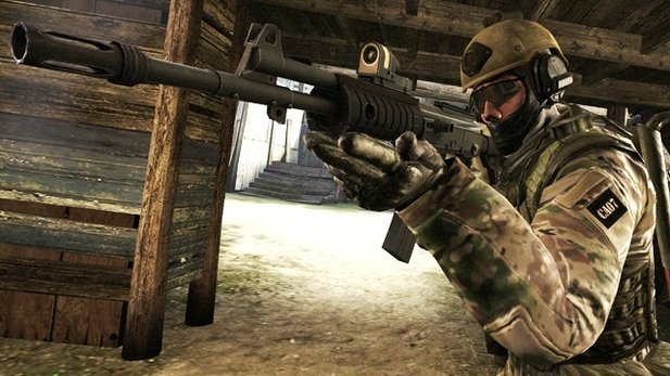 Counter-Strike: Global Offensive - Test-Video