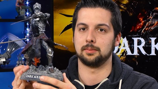 Dark Souls 3 Boxenstopp - Unboxing zur Collector's Edition