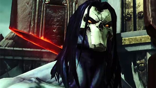 Darksiders 2 - E3-Trailer mit »Tod«