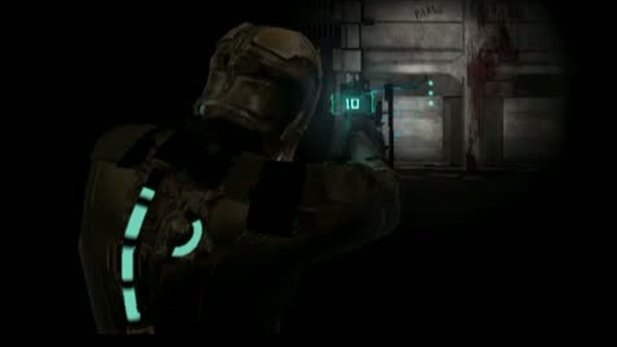 Dead Space - Test-Video