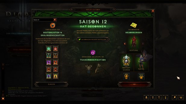 diablo 3 how to join the public test realm