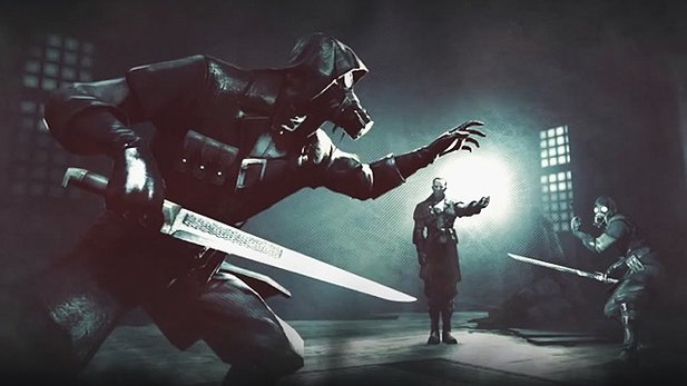 Dishonored - Gameplay-Trailer zum DLC »The Knife of Dunwall«