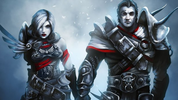 Divinity: Original Sin - Test-Video zum Old-School-Rollenspiel