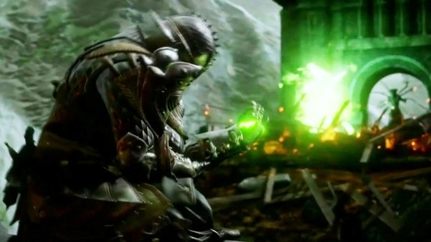Dragon Age: Inquisition - Ingame-Trailer von der E3-Pressekonferenz