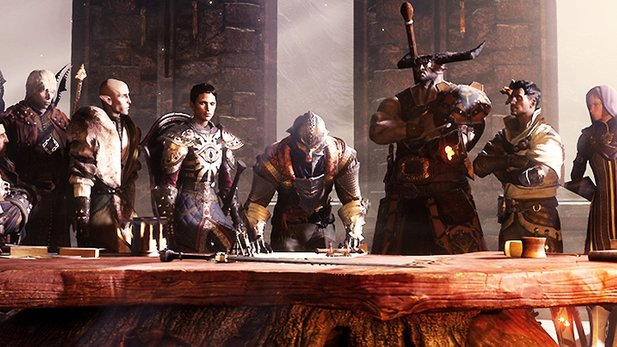 Dragon Age: Inquisition - Vorschau-Video: Die Story