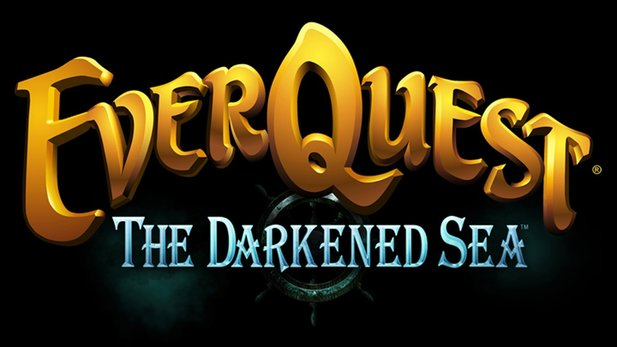 Das 21. EverQuest-Add-On »The Darkened Sea« erscheint am 28. Oktober.