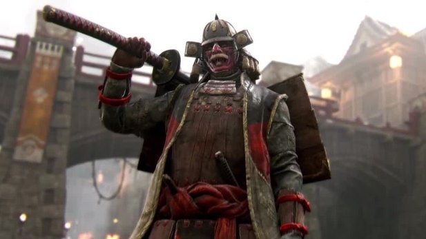 For Honor - Der Kensei im Trailer