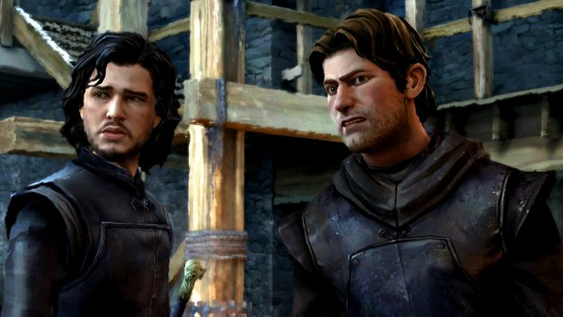 Telltale Games gibt die Release-Termine von Game of Thrones: The Sword in the Darkness bekannt.