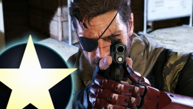 GameStar TV: Metal Gear Solid 5 - Folge 70/2014