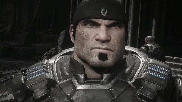 Gears of War: Ultimate Edition - Launch-Trailer mit Mad-World-Soundtrack