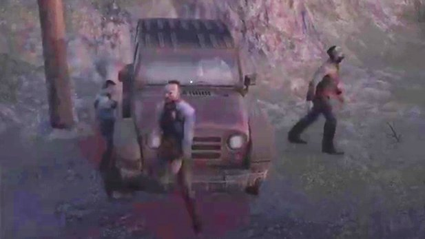 H1Z1 - Entwickler-Video: 10 Minuten Gameplay