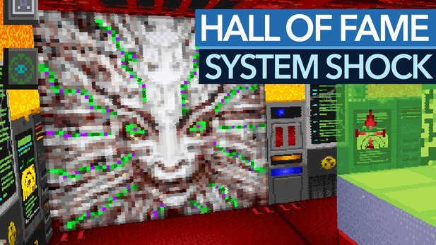 Hall of Fame: System Shock - Der Open-World-Zündfunke