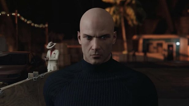 Hitman - Launch-Trailer