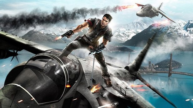 Just Cause 2 - Release-Trailer zur Multiplayer-Mod bei Steam