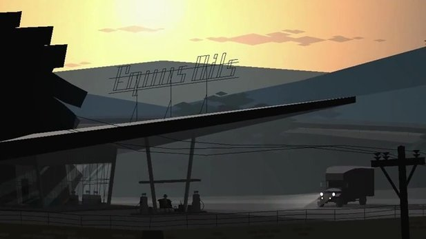 Kentucky Route Zero - Trailer zum Episoden-Adventure