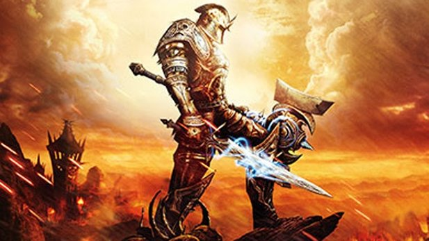 Kingdoms of Amalur: Reckoning erscheint am 9. Februar 2012.