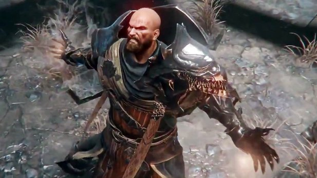 Lords of the Fallen - 12 Minuten Gameplay im Entwicklervideo
