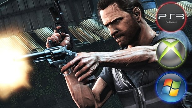 Max Payne 3 - Plattform-Vergleich: PC vs. Xbox 360 vs. PlayStation 3