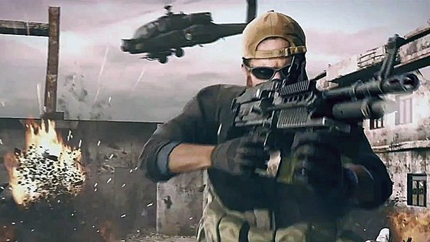 TV-Trailer zu Medal of Honor