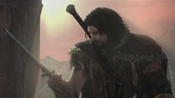 Mittelerde: Schatten von Mordor - Story-Trailer »Banished from Death«