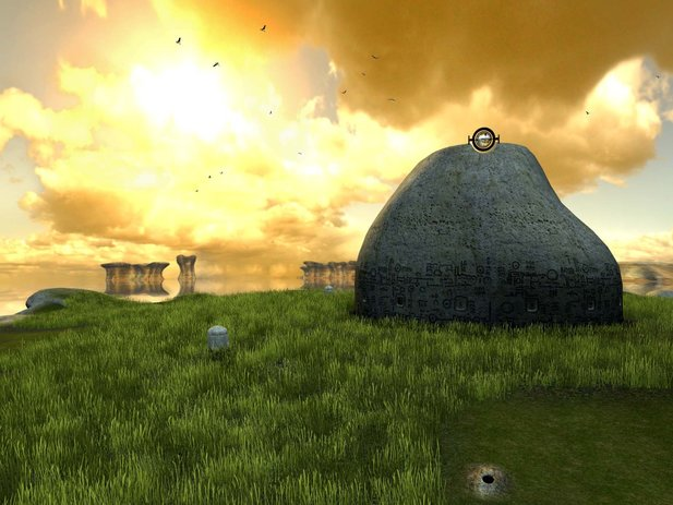 Myst 5: End of Ages -