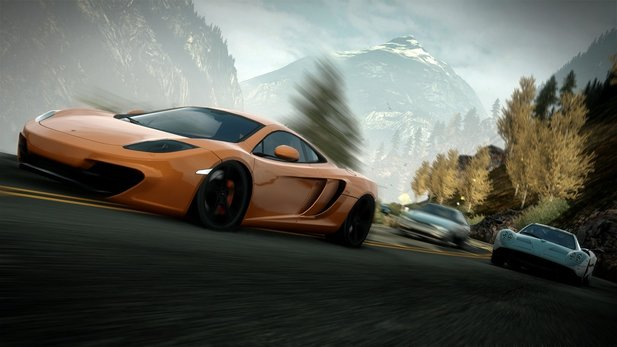 EA will Need for Speed ins Kino bringen.