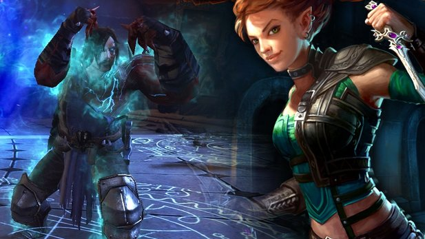 Neverwinter - Die Zauberpest - Erste Schritte im Free2Play-MMO (Promoted Story) - Teil 7