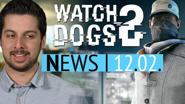 News: Watch Dogs 2 statt Assassin's Creed - Destiny 2 verschoben