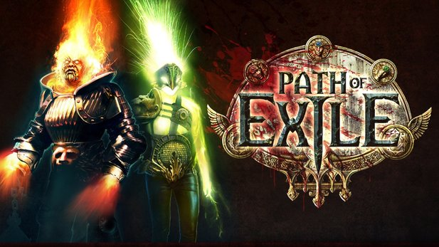 Grinding Gear Games hat Path of Exile auf Version 1.1.2 ausgebaut.