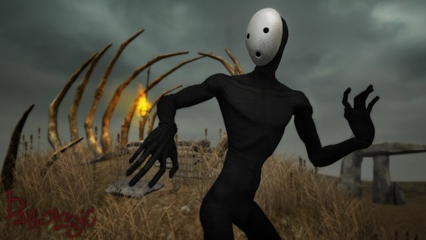 Pathologic-Remake - Trailer stellt Gratis-Demo »The Marble Nest« vor