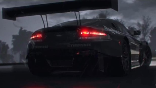 Project Cars - Halloween-Trailer mit Nacht- & Regenrennen