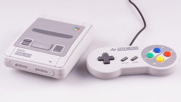 Nintendo: NES Mini und SNES Mini werden 2018 weiterhin produziert