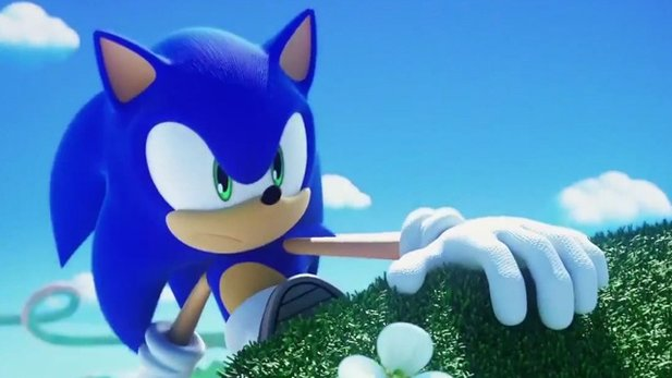 Sonic: Lost World - Gameplay-Trailer: Sechs gegen Sonic