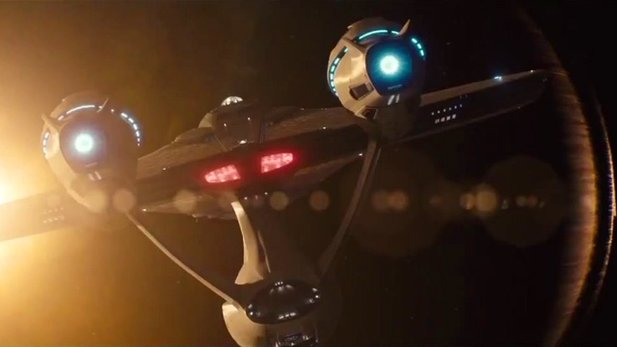 Star Trek Into Darkness - Trailer #3